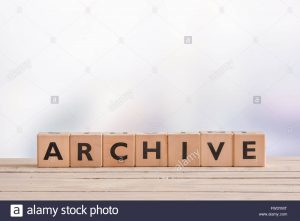 archive-sign-made-of-blocks-on-a-wooden-desk-fw3ymt